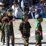 Nieuwsbriefvanuit Bolivia